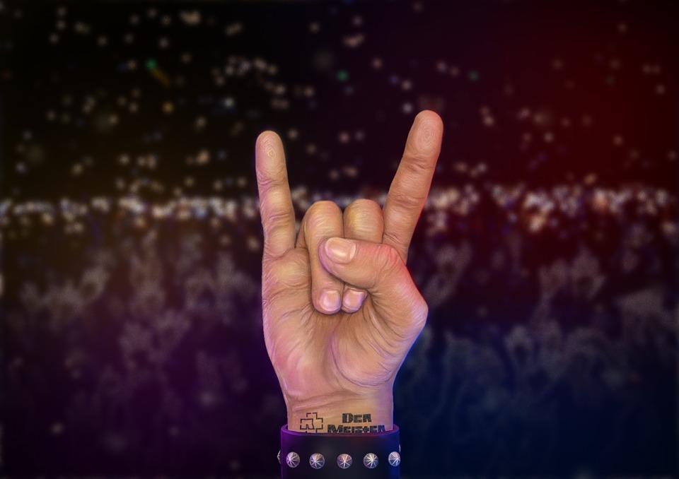 rock festivals 2019