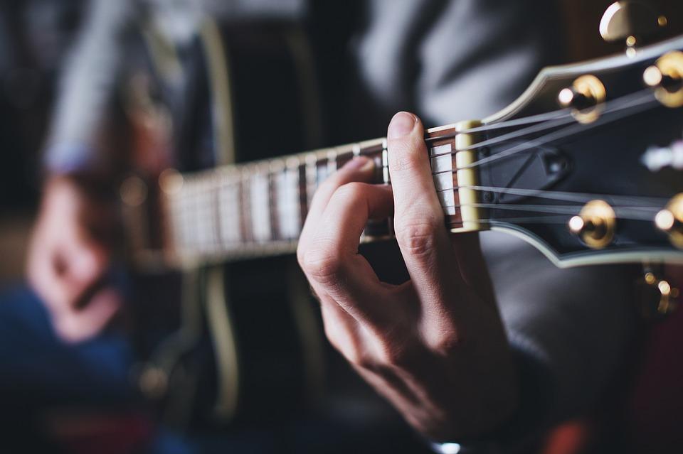 gitarren akkorde