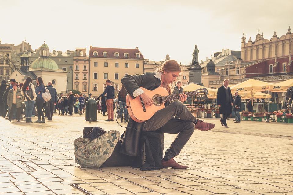 geschenk für musiker