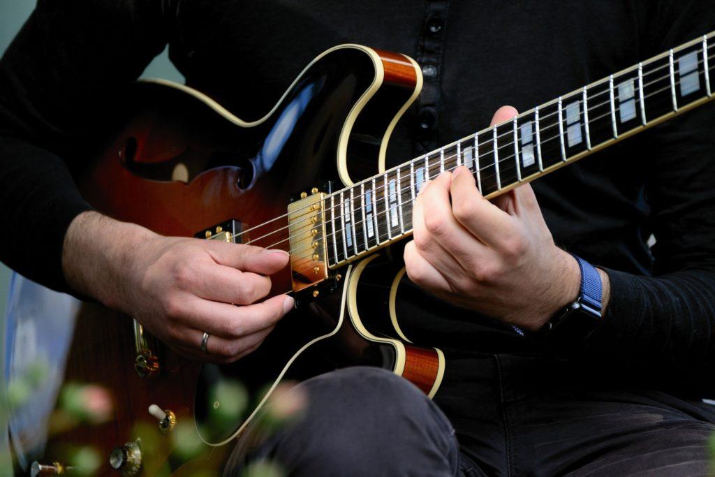 e gitarre kaufen