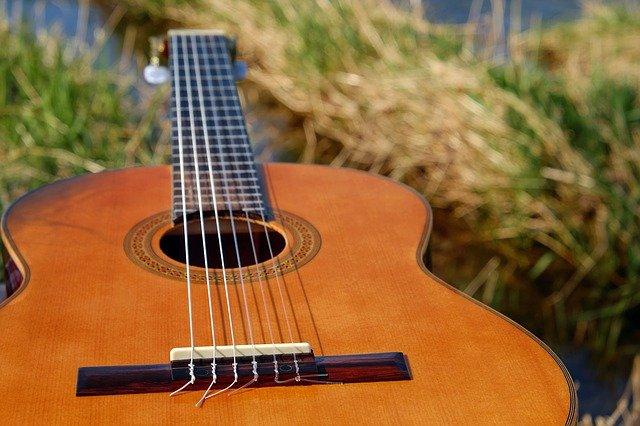 Wie finde ich heraus welches Instrument zu mir passt